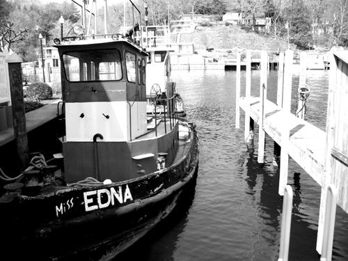 Miss Edna