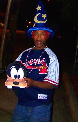 Goofy Hat