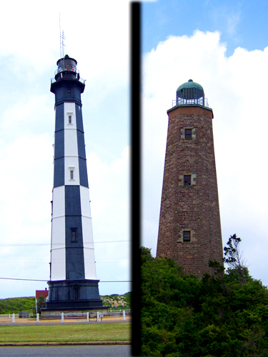 Virginia Lighthouses